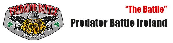 Predatorbattle